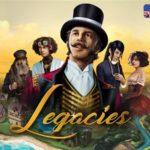 Заканчивается кампания по сбору средств на выпуск Legacies