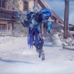 В Overwatch стартовала «Зимняя сказка»