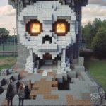 Minecraft Earth теперь в России