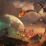 Magic Legends MMORPG