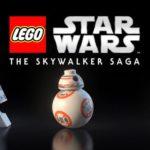 LEGO Star Wars: The Skywalker Saga - Новый трейлер | Все эпохи в одном