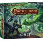Pathfinder: Карточная игра. Базовый набор - описание игры.