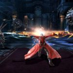 Devil May Cry: Pinnacle of Combat - мобильная версия серии