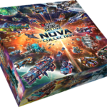 Star Realms (Звездные империи) Deluxe Nova Collection