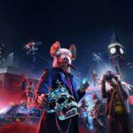 Watch Dogs: Legion- Интервью внутри игры