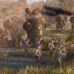 Авторы стратегии Iron Harvest представили свежий ролик о мехах Российской империи